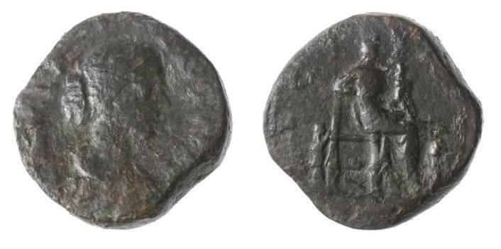 rom munten 3