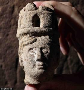 archeologie boz brigantia