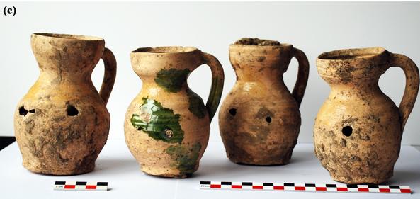 archeologie boz vaasjes