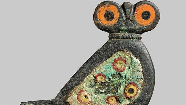 archeologie boz uil
