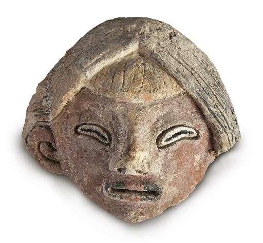 archeologie boz peru beelden