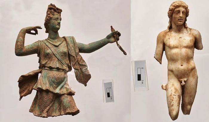 archeologie boz aptera